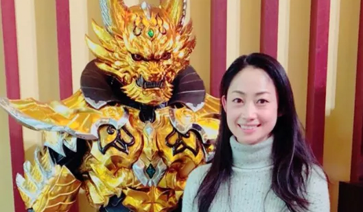 This Week in Toku Actor Blogs [1/14 to 1/20]