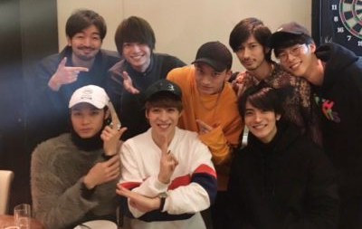 This Week in Toku Actor Blogs [2/11 to 2/24]