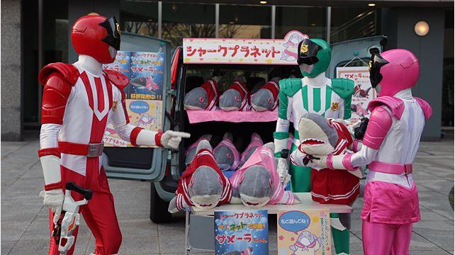 Next Time on Kaitou Sentai Lupinranger VS Keisatsu Sentai Patranger: Episode 4