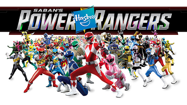 Saban Brands To Shut Down Following Hasbro Power Rangers Acquisition