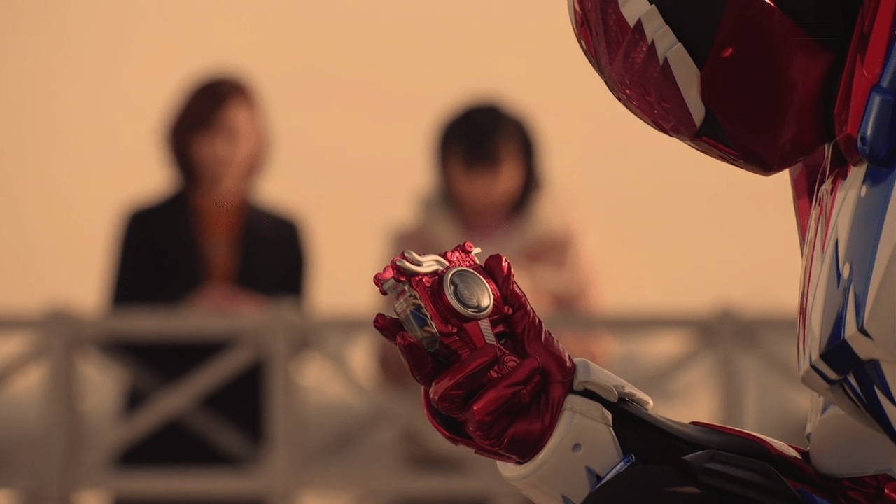 Kamen Rider Build Episode #22 – Together Everyone Achieves More