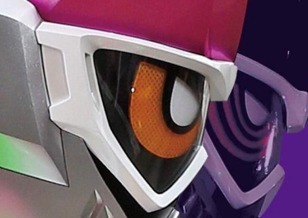 Kamen Rider Ex-Aid Novel Announced
