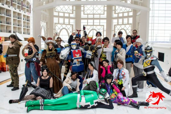 Katsucon 2018 Convention Recap