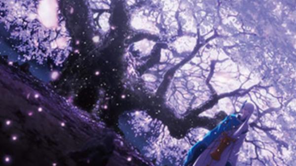New Garo Anime Film Revealed