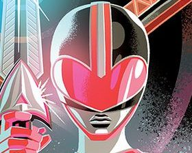 Comics Corner: MIGHTY MORPHIN POWER RANGERS 2018 ANNUAL