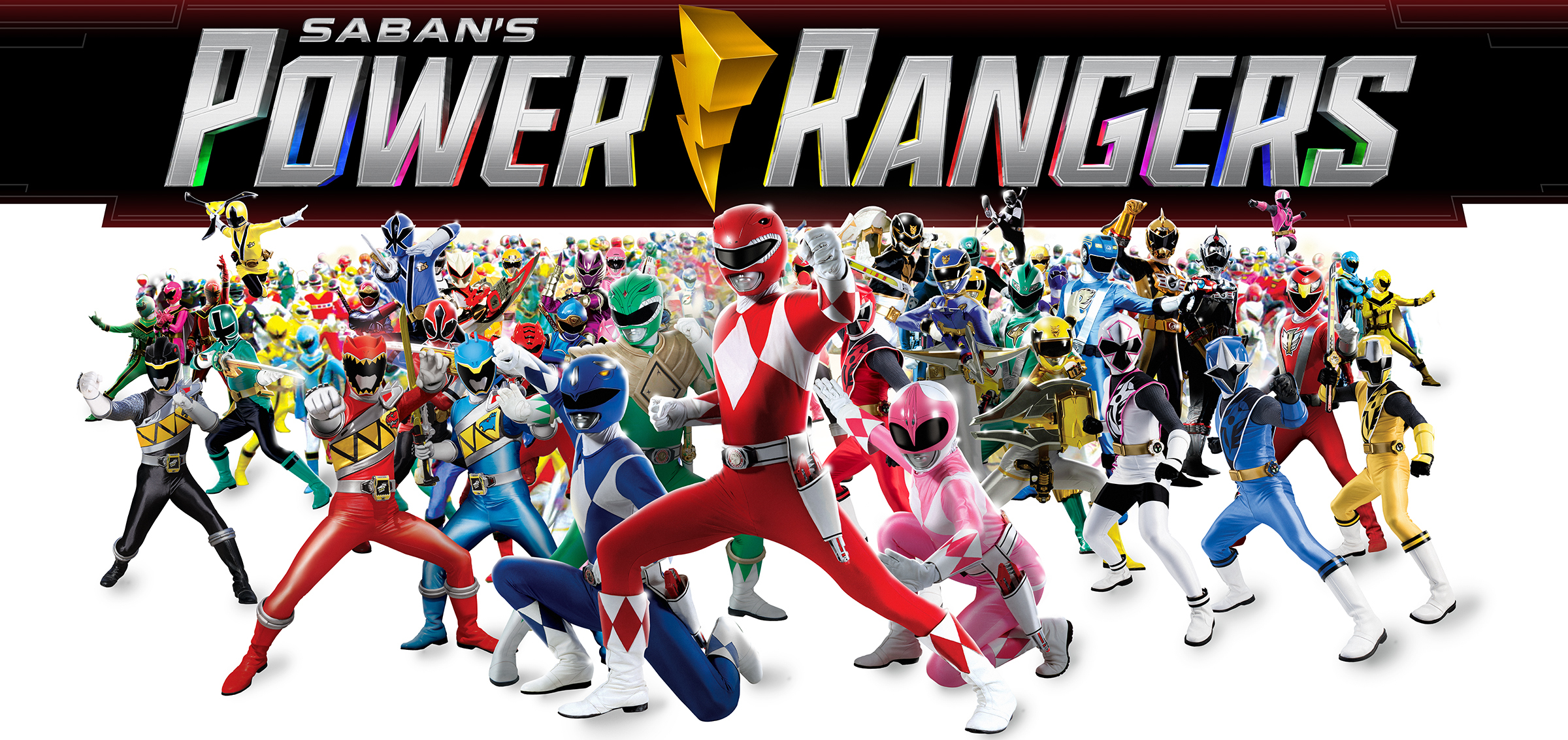 Power Rangers Acquired By Hasbro