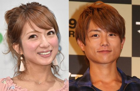 Ultraman Cosmos Actor Taiyou Sugiura and Wife Announce Pregnancy