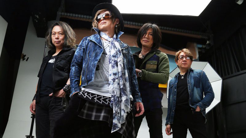 RIDER CHIPS to Perform New Insert Song for Kamen Rider Build