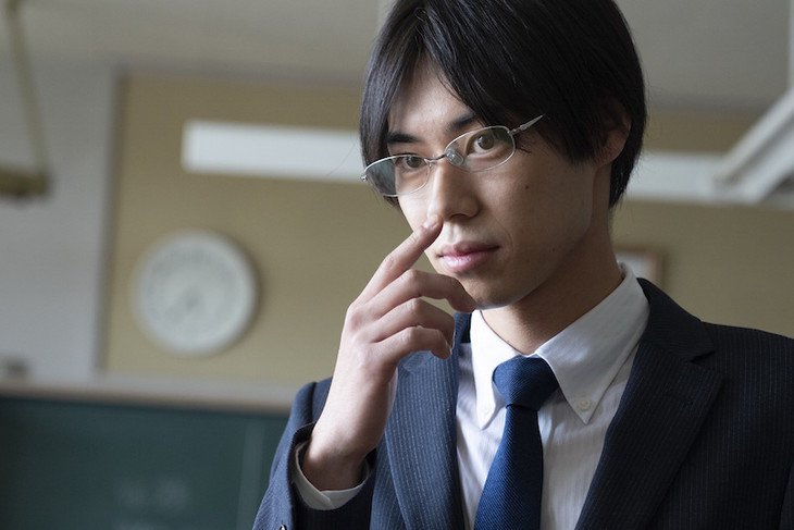 Kamen Rider Wizard's Junki Tozuka Cast in Sachiiro no One Room Live-Action Series