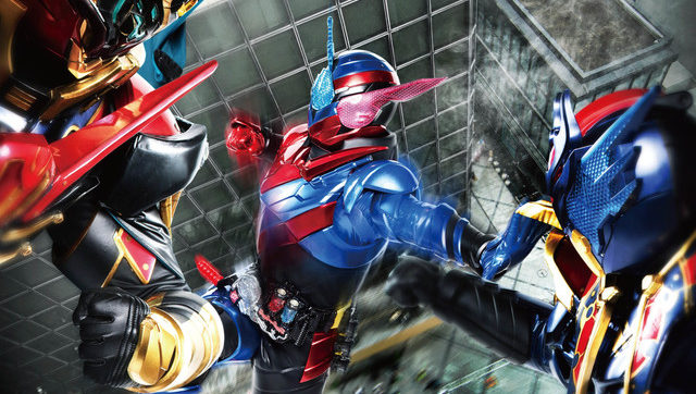"""Beverly to Perform """"Everlasting Sky"""" for Kamen Rider Build Movie"""