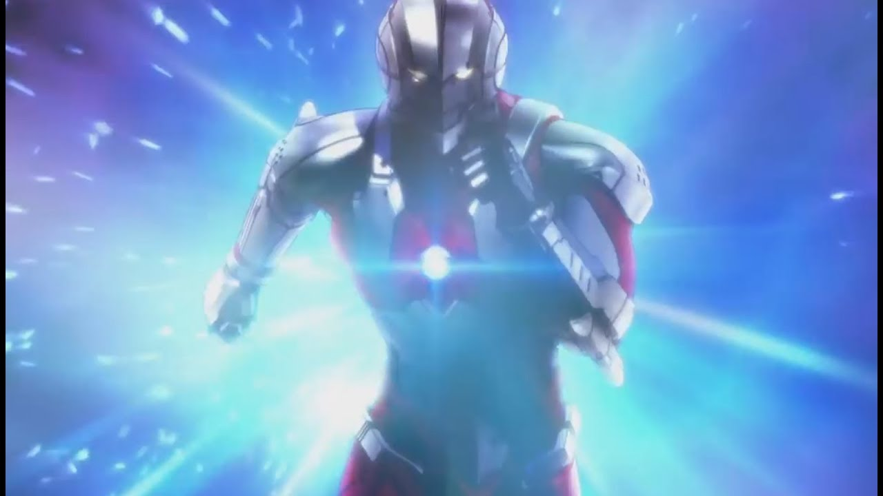 Ultraman Anime To Utilize Motion Capture For Animation