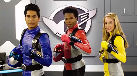 Kisscartoon com Power Rangers Beast Morphers | Pics | Download |
