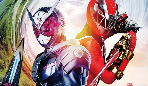 Kamen Rider Zi-O & Ryusoulger Summer Movies Teased - The