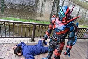 Review of Kamen Rider Zi-O (Episodes 25-29) - The Tokusatsu