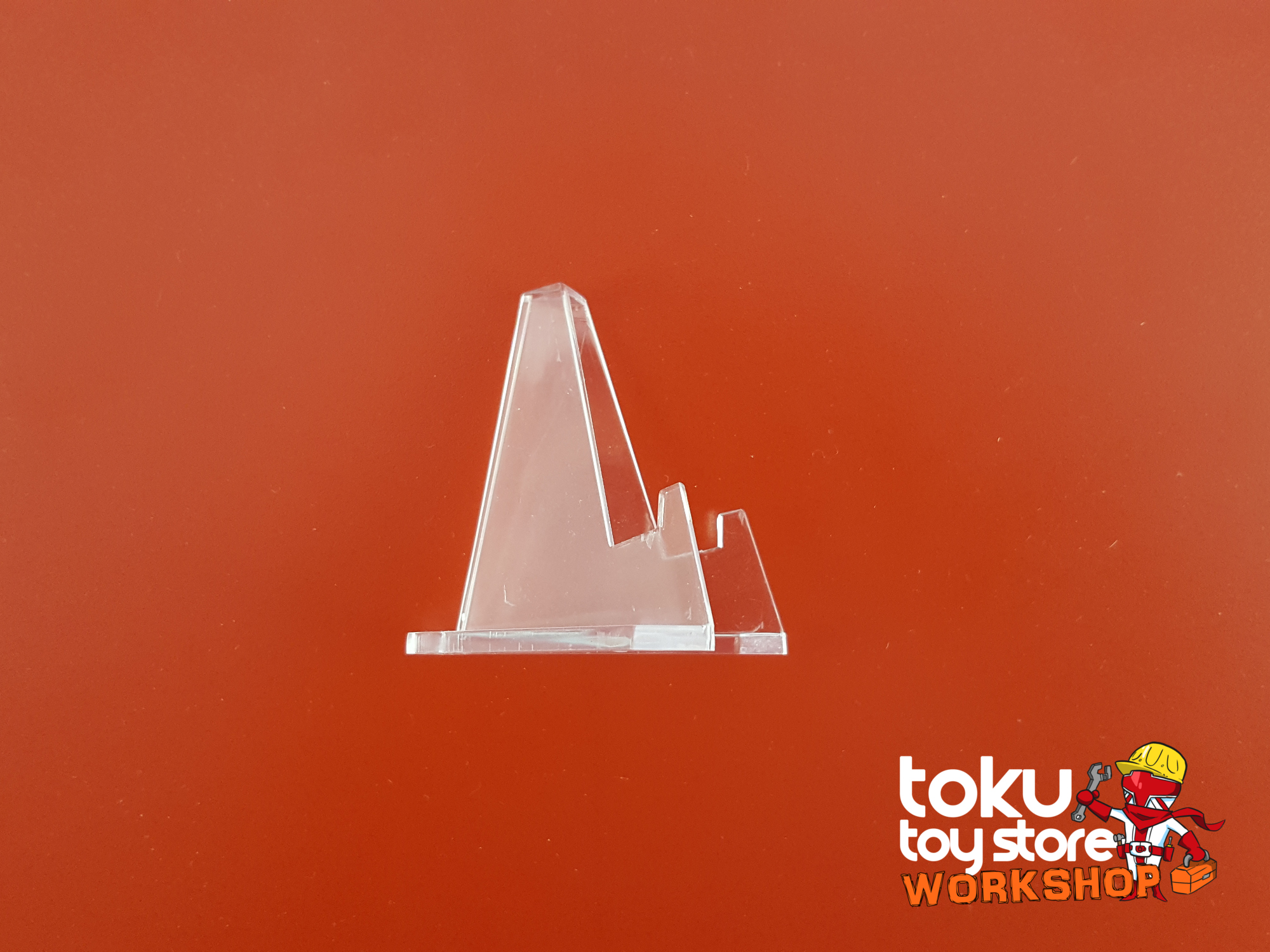 Exhibition Stand Gimmicks : Power coin o medal display stand toku toy store