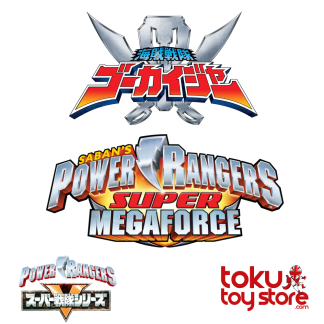 Gokaiger / Super Megaforce