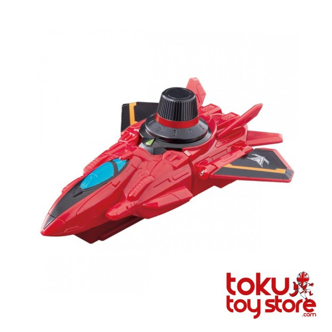DX Dial Fighter Red (item1)