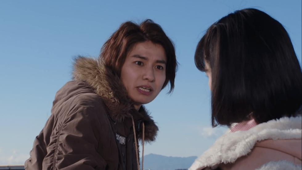 Kazumi and Miitan