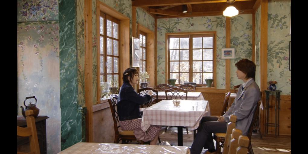 Umika and Sakuya's date