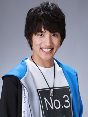 Ryosuke Koike as
