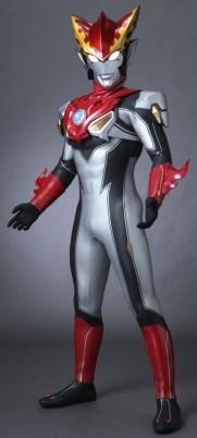 Ultraman Rosso