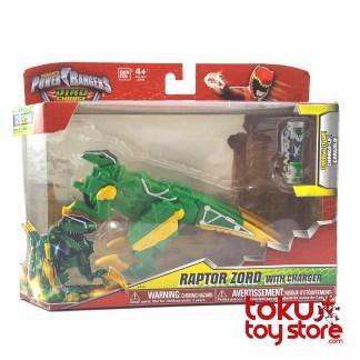 DX Raptor Zord