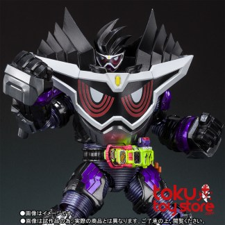 SH Figuarts Genm Maximum 01