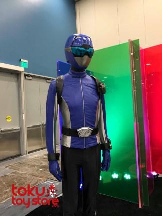 Blue Ranger 01