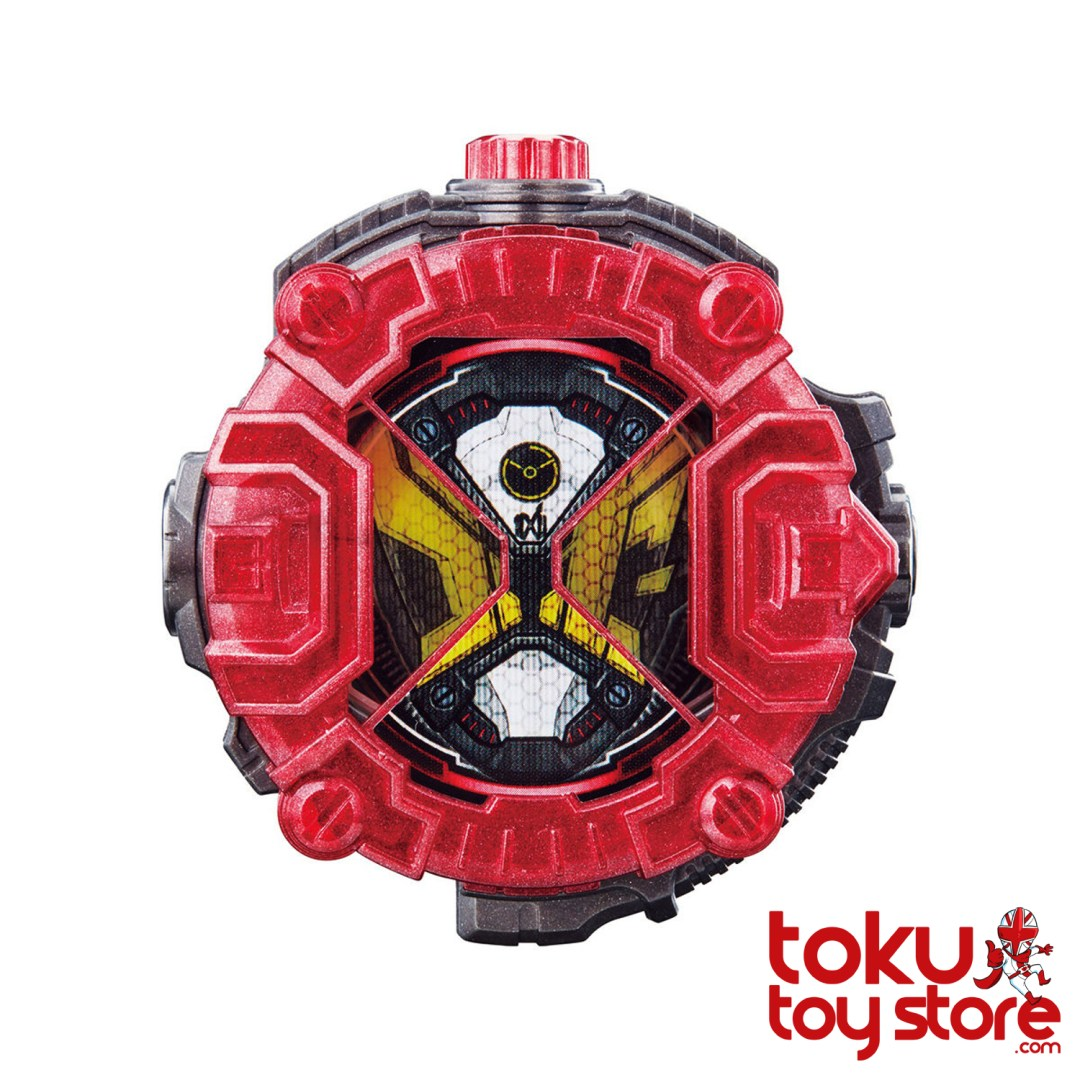 Secondary & Extra Heroes Ridewatches