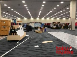 Hall Setup 02
