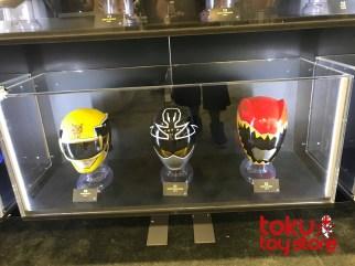 Helmet Display 09