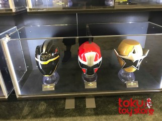 Helmet Display 10
