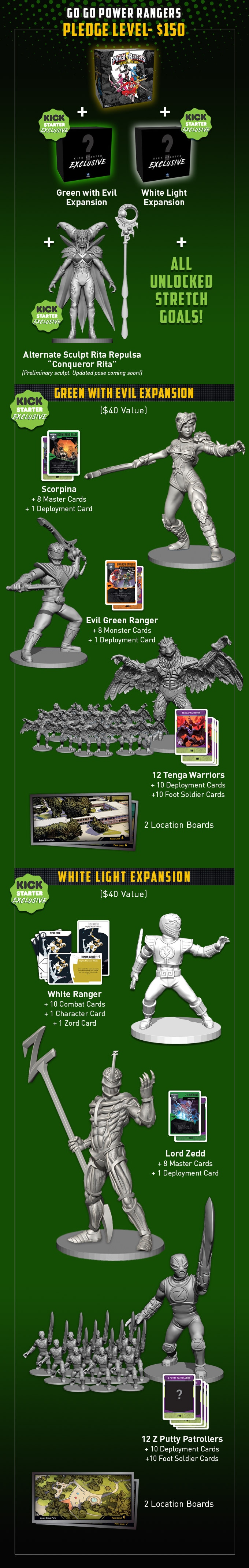 Power Rangers_Heroes of the Grid_kickstarter goals_base set (4)