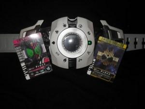 Kamen Rider Decade – Toku Toy Store