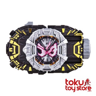 Upgrade & Final Form Ridewatches