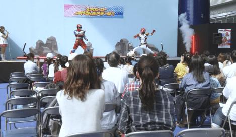 Hero Show