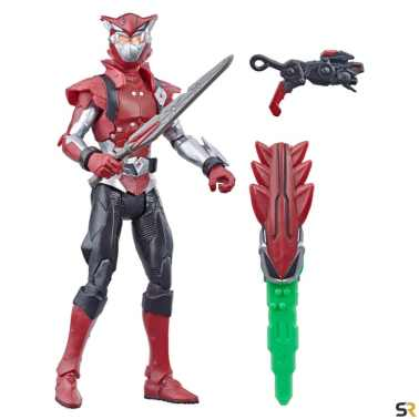 POWER-RANGERS-BEAST-MORPHERS-CYBERVILLAIN-BLAZE-Exclusive