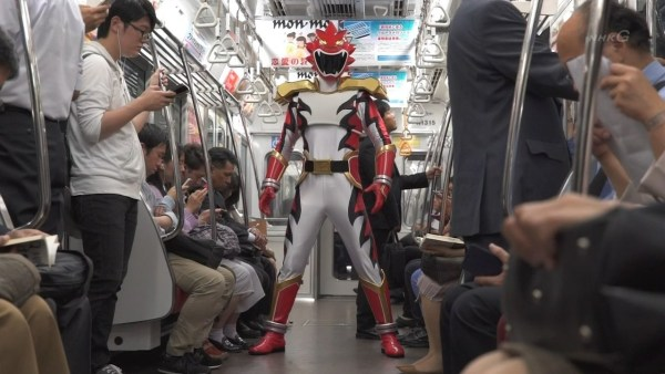 Going ガガガ – A Tokusatsu GaGaGa Series Review – Toku Toy Store