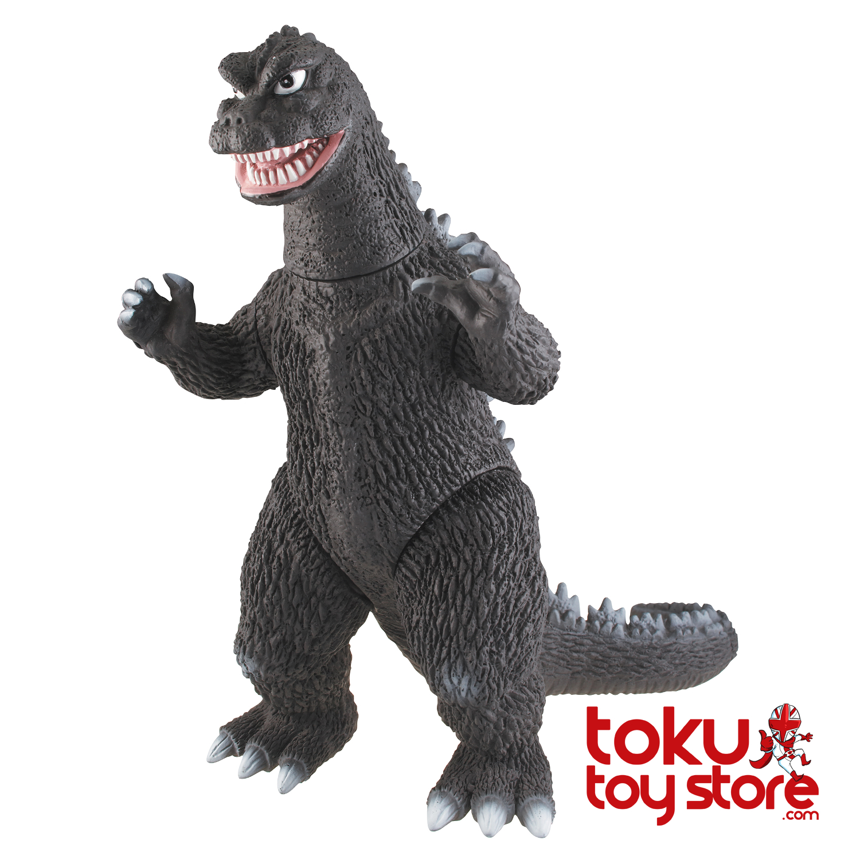 Godzilla 1968 *BRAND NEW* Godzilla Classic Deluxe 7-Inch Figure