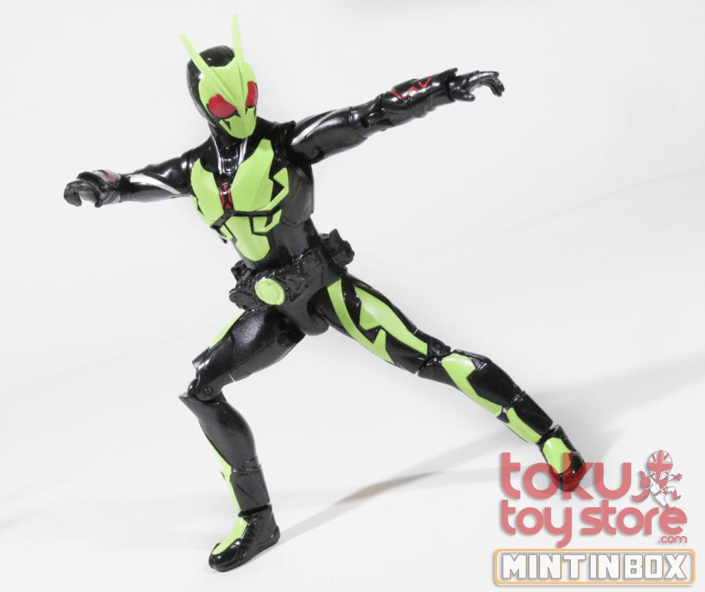 RKF_Kamen Rider Zero-One_Rising Hopper_Toku Toy Store (4)