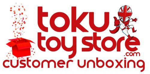 Customer Unboxing Logo