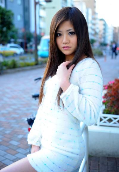 TOKYOHOT希沙アンナ