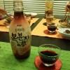 韓国の果実酒をお肉料理に使ってみた!