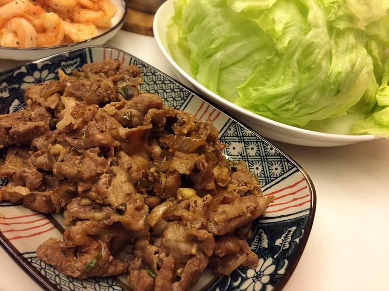 韓式燒肉 by Selma - 愛料理