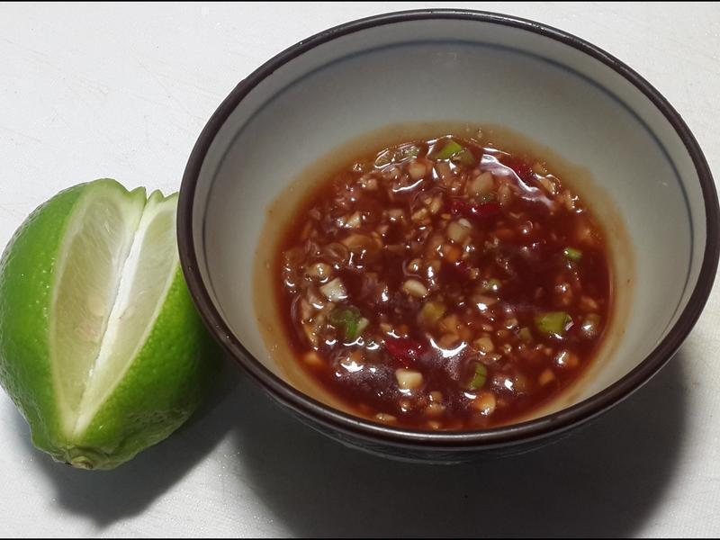 五味醬 by mandy - 愛料理
