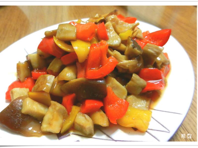 下飯的糖醋菇菇-金門高粱飄香料理 by 芬仔 - 愛料理