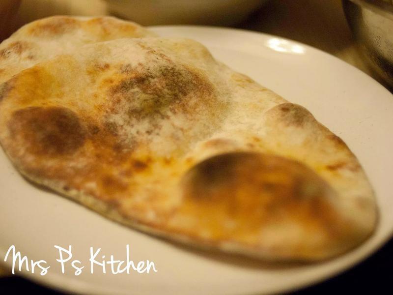 自製印度薄餅Naan[跟店子賣的一樣] by Mrs P's Kitchen - 愛料理
