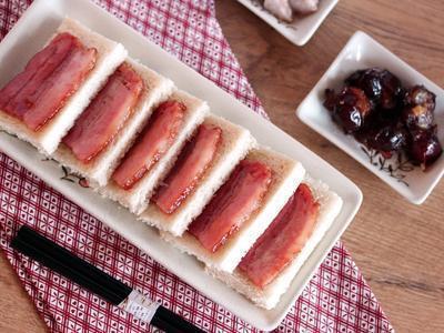 簡單又討喜的年菜~富貴蜜汁火腿 by 蘿瑞娜的瑞典主婦手札 - 愛料理