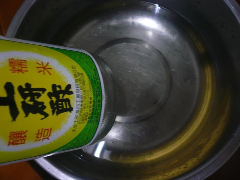 自製壽司醋 by ching - 愛料理