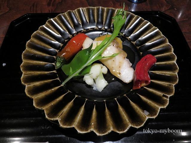 京都和食人気上賀茂秋山
